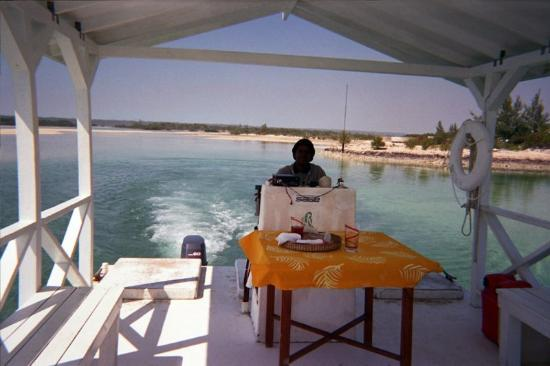 Kamalame Cay張圖片
