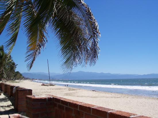 Casa Manana: Beach