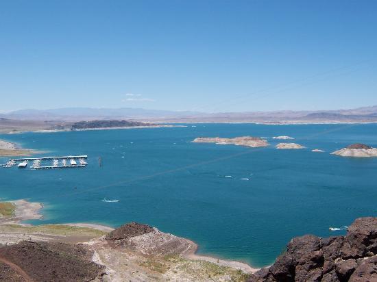 Las Vegas, NV: Lake Mead
