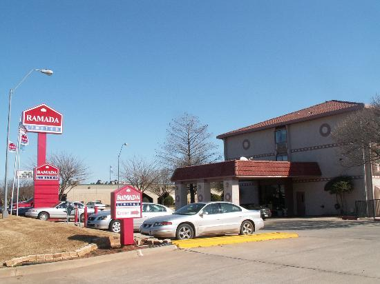 Ramada Oklahoma City Airport North Image