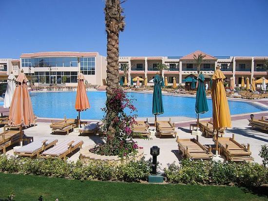 Island Garden Resort: Maxim Plaza Gardens Main Pool