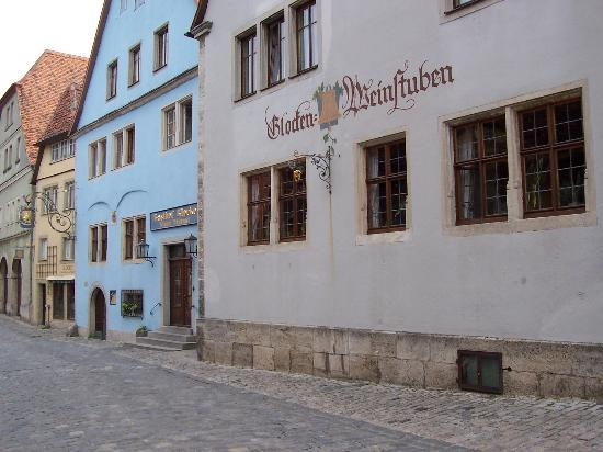 Photo of Glocke Hotel Rothenburg ob der Tauber