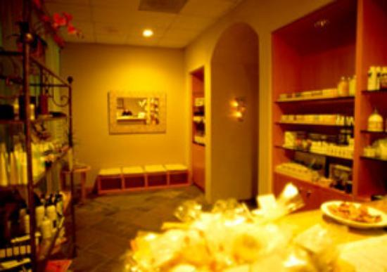 Massage Therapy Center Los Angeles