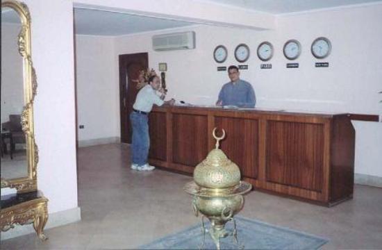 프레지던트 호텔 사진