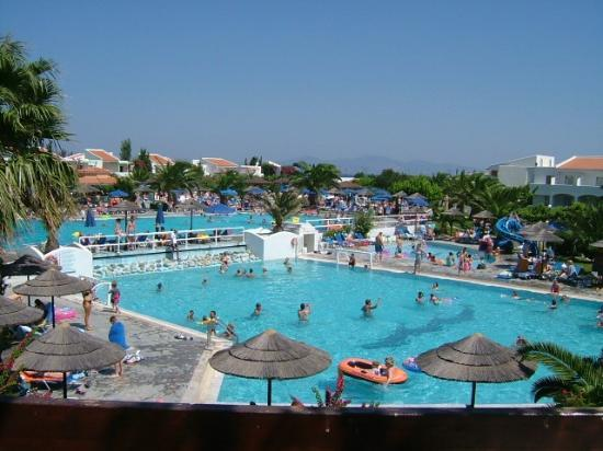 Foto de Kipriotis Village Resort