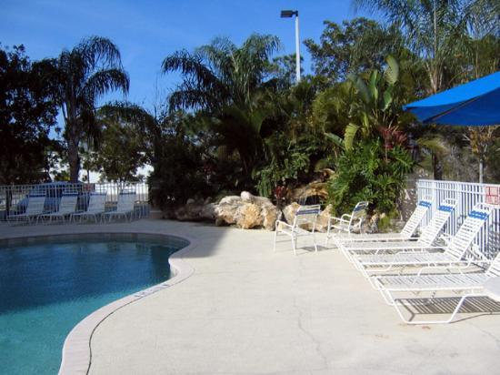 Holiday Inn Express Bonita Springs: Heated Pool
