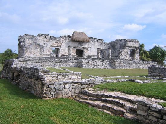 Moon Palace Cancun: Tulum