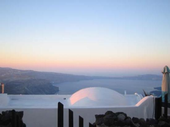 sunrise-Caldera Apartments, Santorini