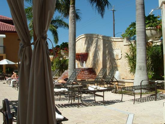 Bellasera Resort: Bellasera's Pool