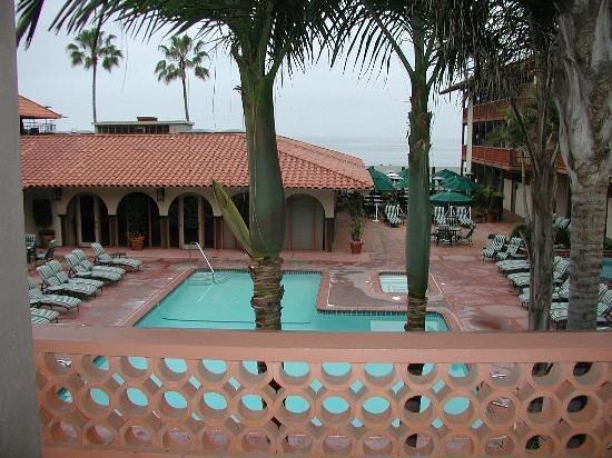 La Jolla Beach & Tennis Club ภาพถ่าย