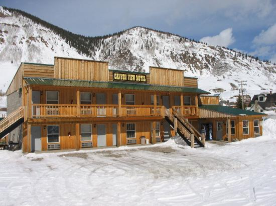 Photo of Canyon View Motel Silverton
