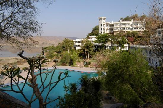 Jaisamand Island Resort Photo