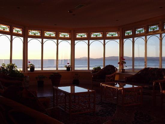 Sandhouse Hotel : The Conservatory