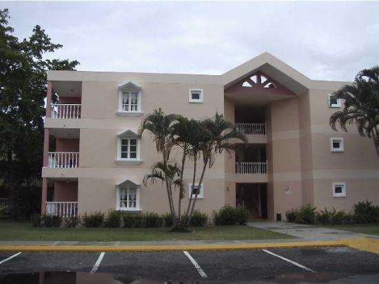 Puerto Plata Village Resort : superior room building