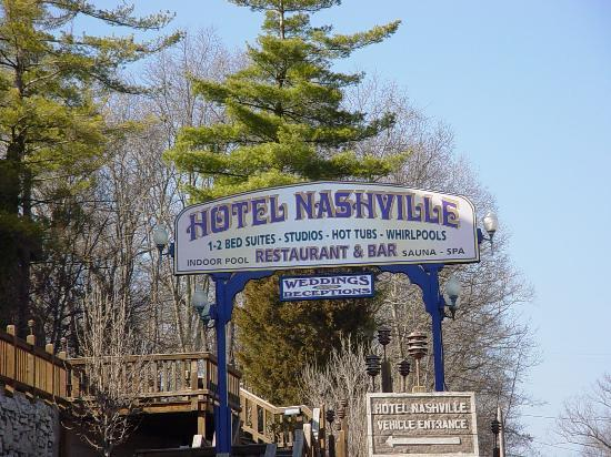 Hotel Nashville ภาพถ่าย
