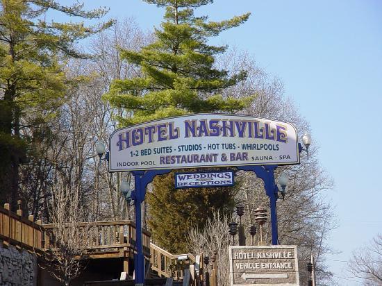 Hotel Nashville Foto