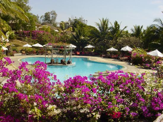 Victoria Phan Thiet Beach Resort & Spa : pool