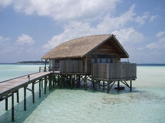 COMO Cocoa Island, The Maldives: One bedroom villa