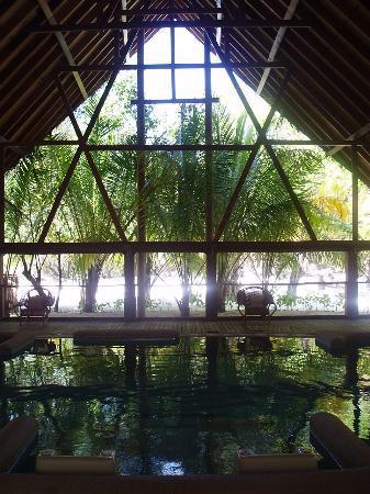 COMO Cocoa Island: Spa