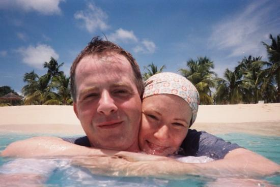 Palm Island Resort & Spa : Paddling in Paradise