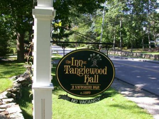 Foto de Inn at Tanglewood Hall