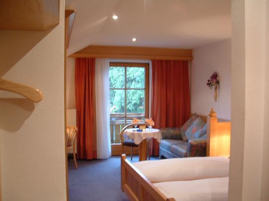 Hotel Helmerhof Room