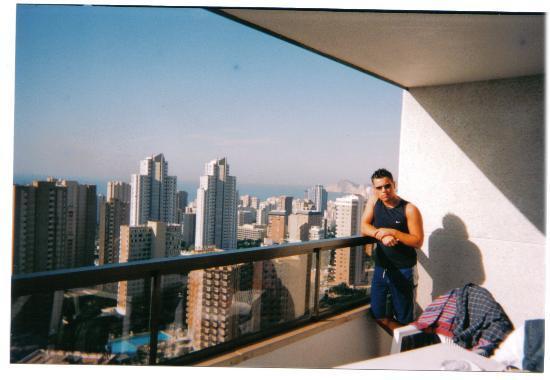 Foto de Paraiso Ten Apartments