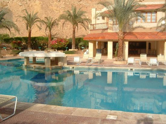 Tobya Boutique Hotel: one of the pools