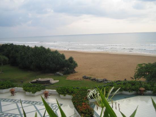 Vivanta by Taj - Bentota : View from room 403
