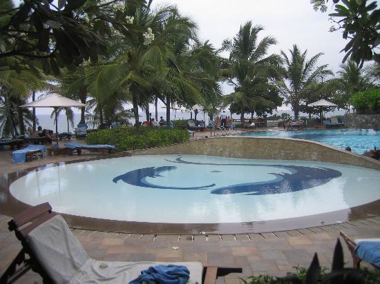 Vivanta by Taj - Bentota: Splash pool