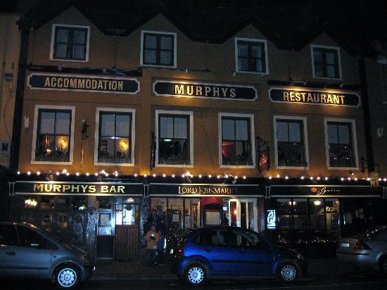 Murphy's Guesthouse Photo
