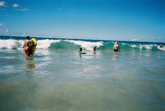 Hapuna Beach State Recreation Area Photo
