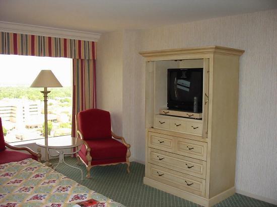 Beau Rivage Resort & Casino Biloxi: Room