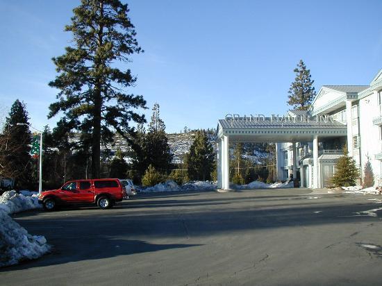 Comfort Inn Mount Shasta Area: Comfort Inn, Weed, CA
