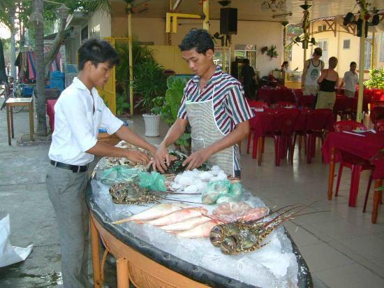 Nha Trang Lodge Photo