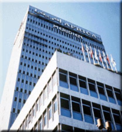 Foto de Africa Hotel