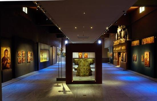 Museum of Byzantine Culture Photo