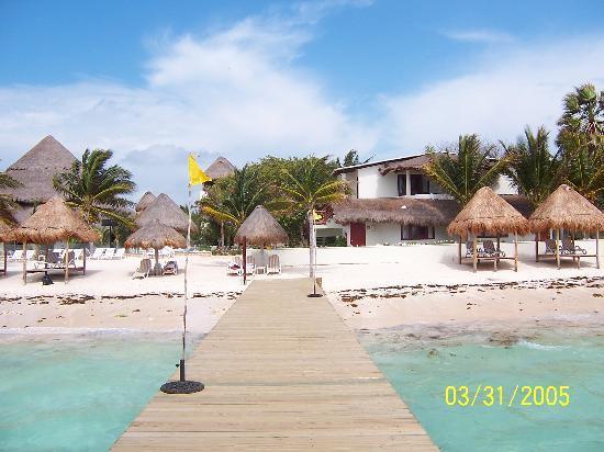 Desire Riviera Maya Resort Photo
