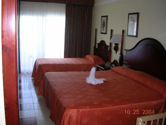 ClubHotel Riu Negril: Room