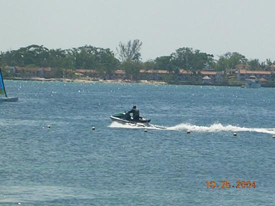 ClubHotel Riu Negril: Water Sports