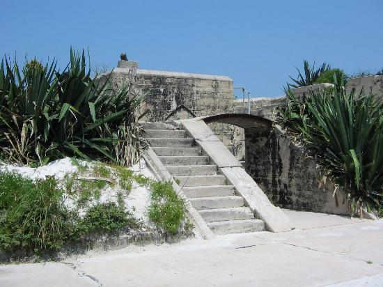 فلوريدا: Fort