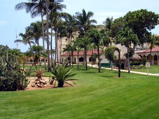 "Bucuti & Tara Beach Resort Aruba: We'll take ""low over high rise"" anytime"