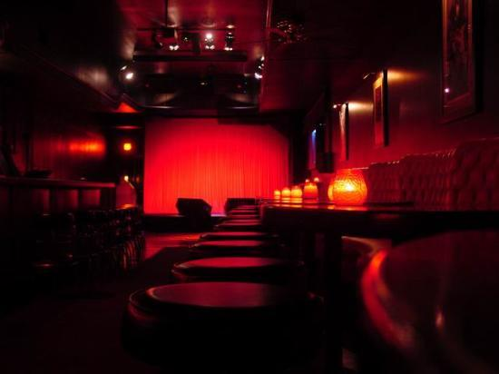Photo of Nightclub Harvelle's Blues Club at 1432 4th Street, Santa Monica, CA 90401, United States