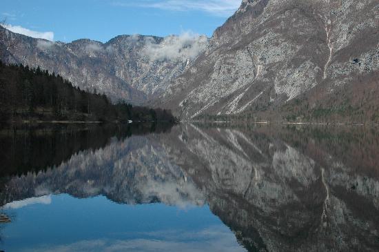 Vila Park : Lake Bohinj