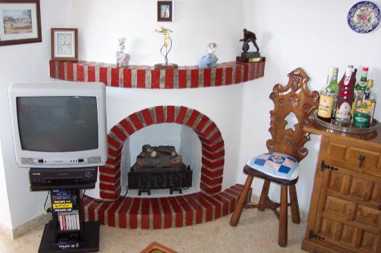 El Capistrano Villages : Nice accommodation area