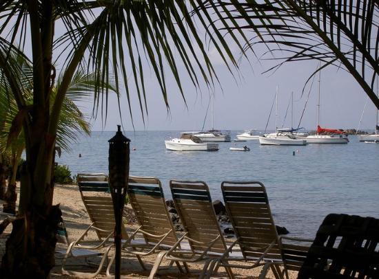 Elysian Beach Resort Quiet Cowpet Bay