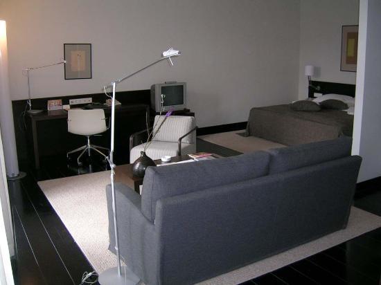 Bilde fra Hotel Bergs