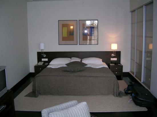 Hotel Bergs Photo