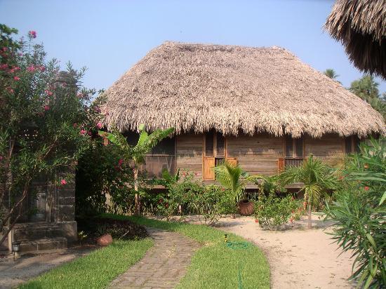 Turtle Inn Sea View Cottage 2 Exterior