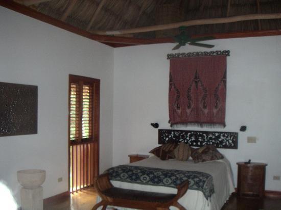 Turtle Inn Cottage 2 Interior